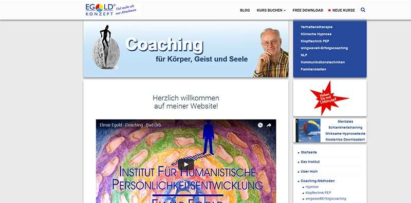 Webdesign + SEO Mechernich