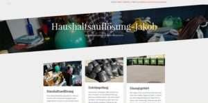 Haushaltsauflöser aus Wächtersbach