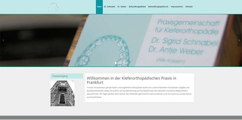 Webdesign + SEO Hattersheim am Main