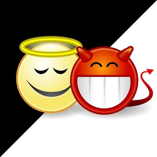 Gute und Böse