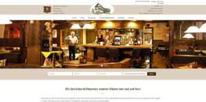 Landhotel-Restaurant aus Steinau-Ulmbach