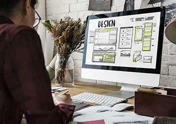 """Modernes Webdesign, aber bitte """"mit Köpfchen"""""""