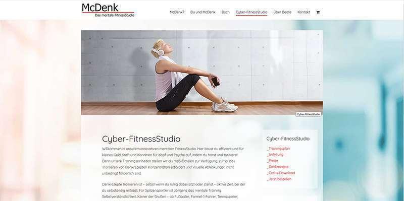 homepage #