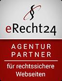 agentur partner für rechtssichere Webseiten