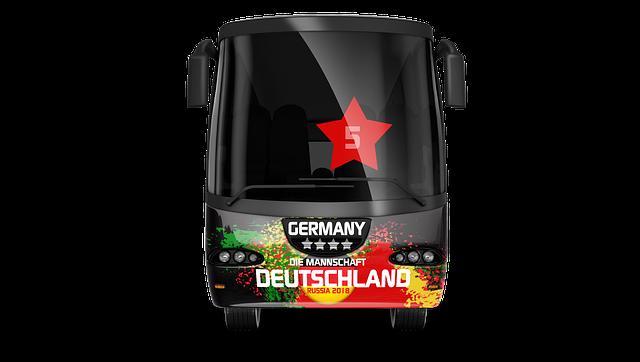 Heute! Anpfiff in Leverkusen für das letzte Testspiel des DFB-Teams gegen Saudi-Arabien
