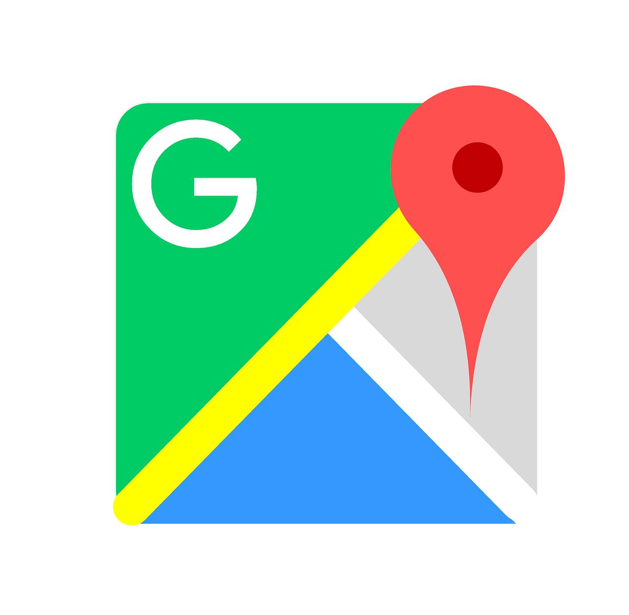 Mit Google Maps ins Universum?