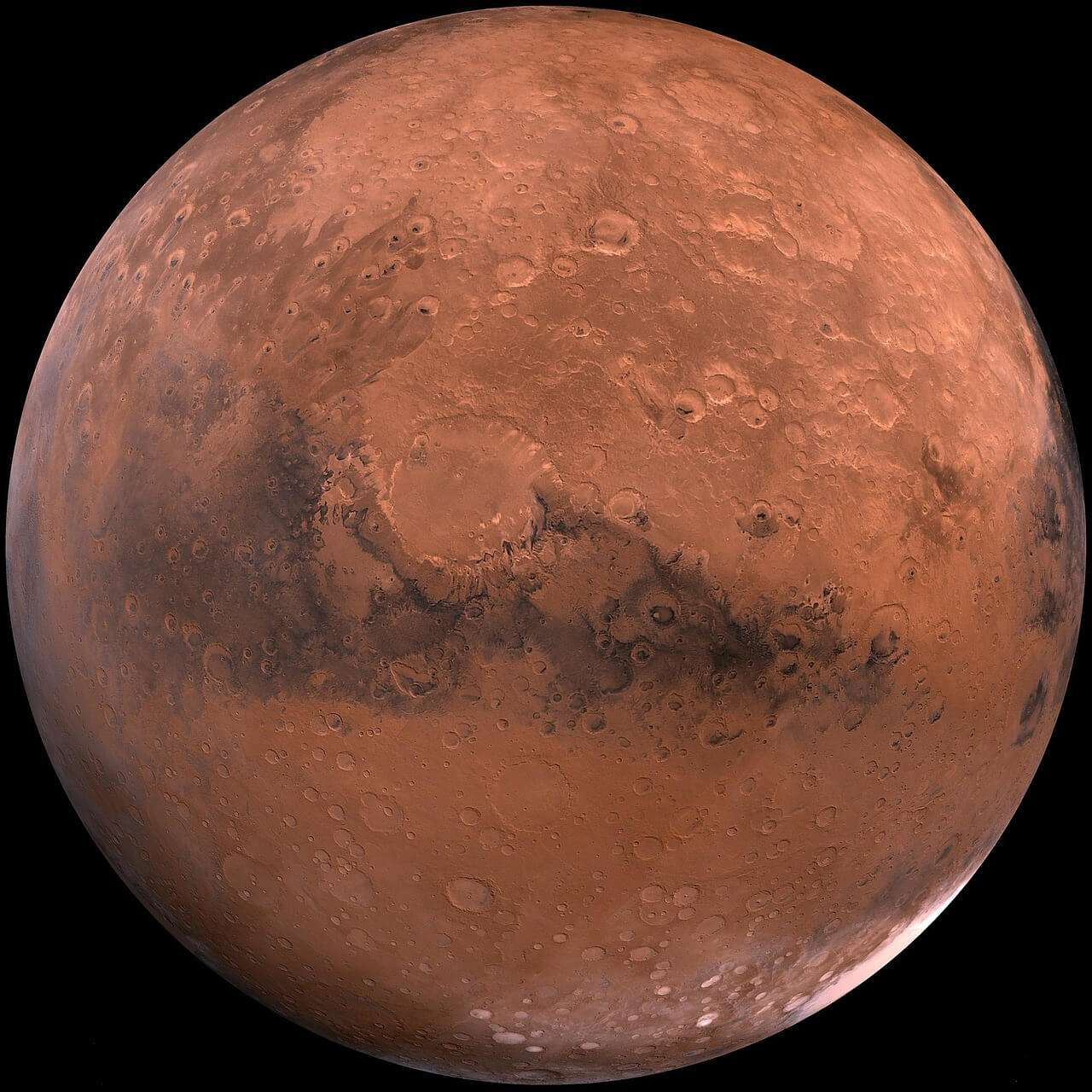 Opportunity seit 15 Jahren unterwegs auf dem Mars