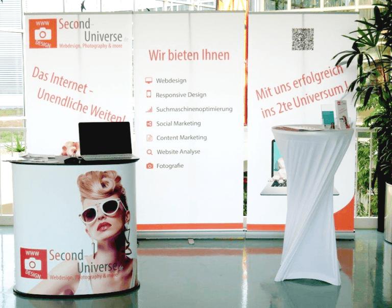 DGKFO Bremen Messestand