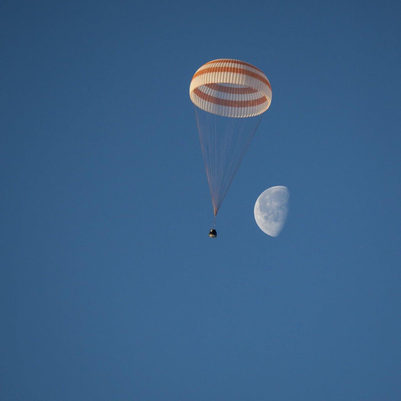 Fehlstart einer Sojus-Kapsel zur ISS