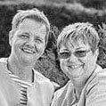 Martina und Jacqueline Karnitz